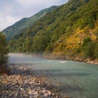 Горные реки Абхазии... :: Sergey Apinis