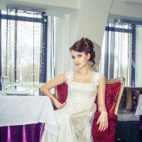 Весёлая невеста :: Руслан Кокорев