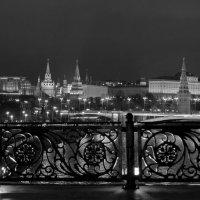 Вечерняя Москва :: Анастасия Смирнова