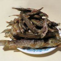 Рыбка :: Наталья Джикидзе (Берёзина)