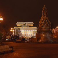 Санкт-Петербург :: Александр Кислицын