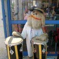 Джаз банд :: Ефим Хашкес