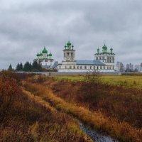 моросящий дождь :: Евгений Никифоров