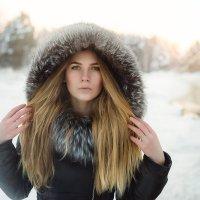 Алена :: Андрей Зонин