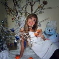зимушка зима. :: Наталья Малкина