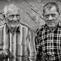 Братья,отцы, деды, прадеды :: Евгений Розыев