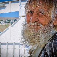 В Крым, еще раз! :: Мария Богуславская