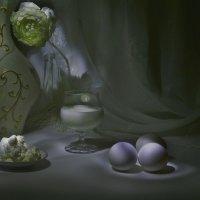 В полумраке :: Наталия Лыкова