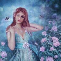Lovely as a rose :: Valentina V.