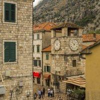 Старинные часы :: Marina Talberga
