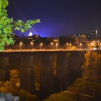 мост :: ruslan romaniuk
