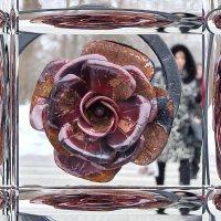 Цветочек :: Татьяна Белогубцева