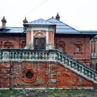 Крутицкое подворье. Москва. :: Viktor Nogovitsin
