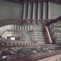 Серия лестницы 2 :: Андрей Синявин