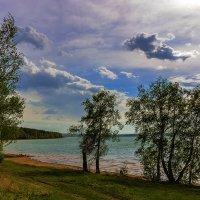Ветер с моря дул... :: Анатолий Иргл