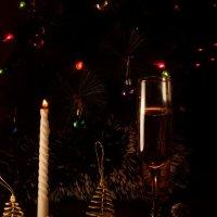 С Новым Годом! :: Ulzhan Ibraeva