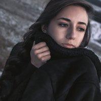 Лера :: Андрей Черкесов