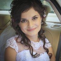 портрет невесты.. :: Наталья Кирина