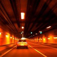 Свет в конце тоннеля :: Tanya TVT