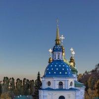 Выдубицкий монастырь :: Андрей Нибылица
