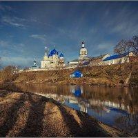 Боголюбово. Женский монастырь :: Валерий Шейкин
