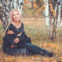осень :: Ольга Кошевая
