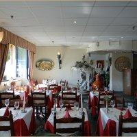 Итальянский ресторан Trattoria Romana :: Вера