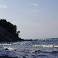 Балтика летом :: Максим Воробьев