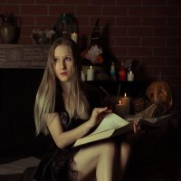 Halloween :: Елена Родионова