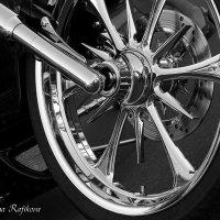 St.Petersburg Harley® Days в деталях... :: Жанна Рафикова