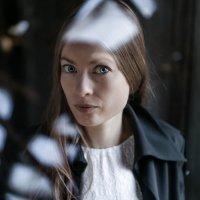 Таисия :: Женя Галковская