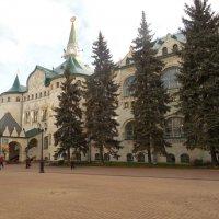 Государственный банк  в Нижнем Новгороде :: Мила