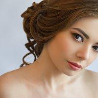 Фотосессия в стиле Beauty :: Аполлинария