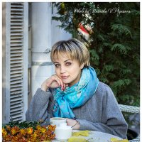 Алена :: Natasha V. Pegasova