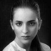 Просто портрет :: Анатолий Тимофеев