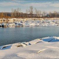Вода и лёд :: Любовь Потеряхина