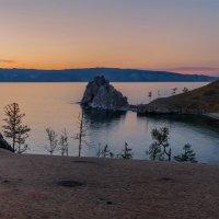 Малое море :: Альберт Беляев