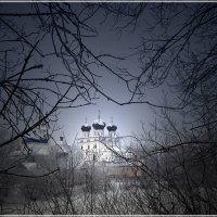 Декабрьская ночь :: Борис Гуревич