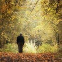 Одиночество :: Таша Абанина