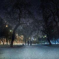 *** :: Михаил Фенелонов