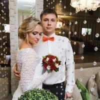 В ресторане :: Алена Шпинатова