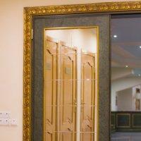 Дверное царство в зазеркалье :: Андрей Синявин