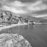 Греция . Крит :: Valery Penkin