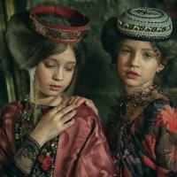 Сестры :: Elena Fokina