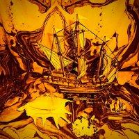 Огненная фантазия :: Nina Yudicheva