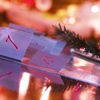 13 декабря Santa Lucia :: Swetlana V