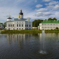 Спасо-Елиазаровский женский монастырь (Елизарово) :: Moscow.Salnikov Сальников Сергей Георгиевич