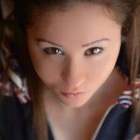 portret :: Sasha Bouron