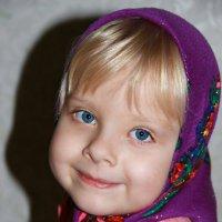 русская красавица :: Tiana Ros