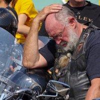 St.Petersburg Harley® Days. 6-9.08.2015г :: Жанна Рафикова